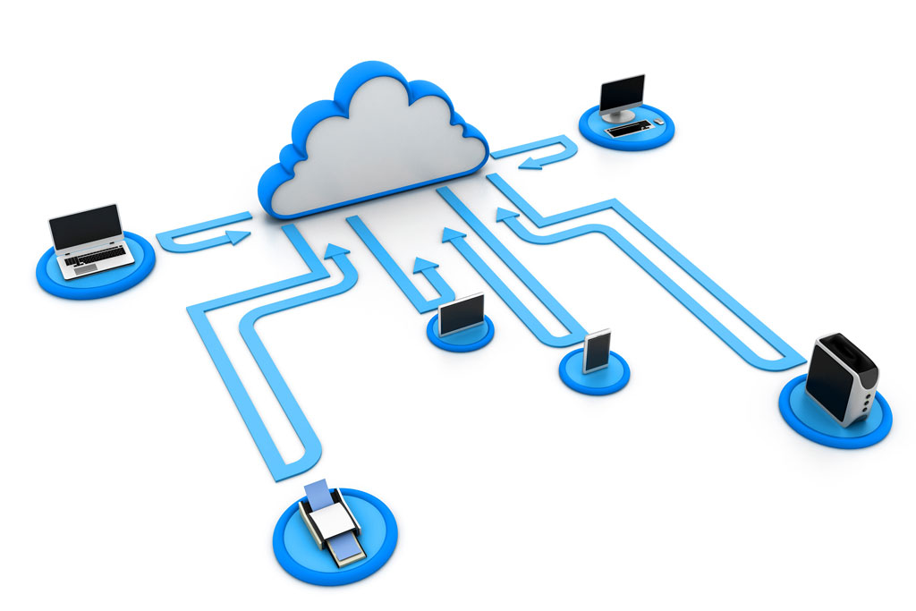 Will Cloud Based Printing Take Over in 2020