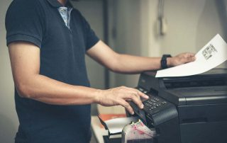 Why Preventative Printer Maintenance Is Important