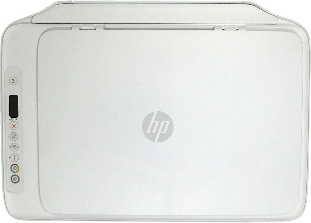 HP DeskJet 2752 All-in-One Printer Refurbished