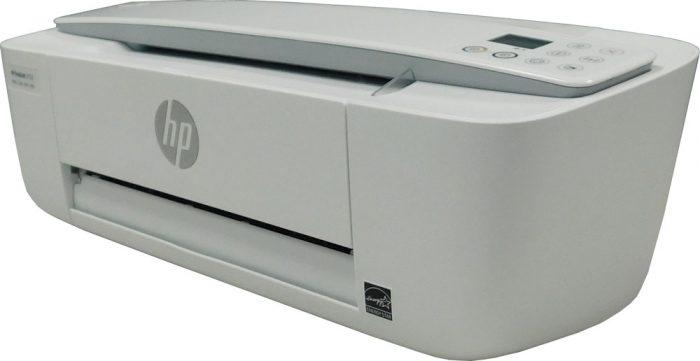 HP 3752 Deskjet All-In-One Printer Refurbished