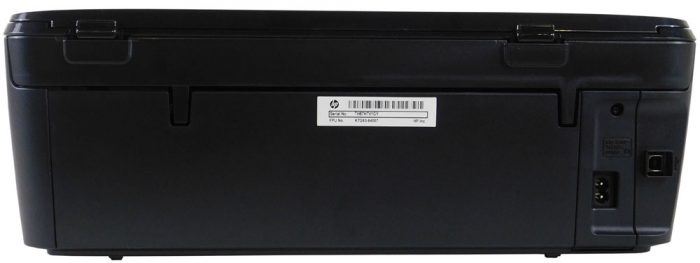 HP Envy Photo 7155 All-In-One Printer Refurbished