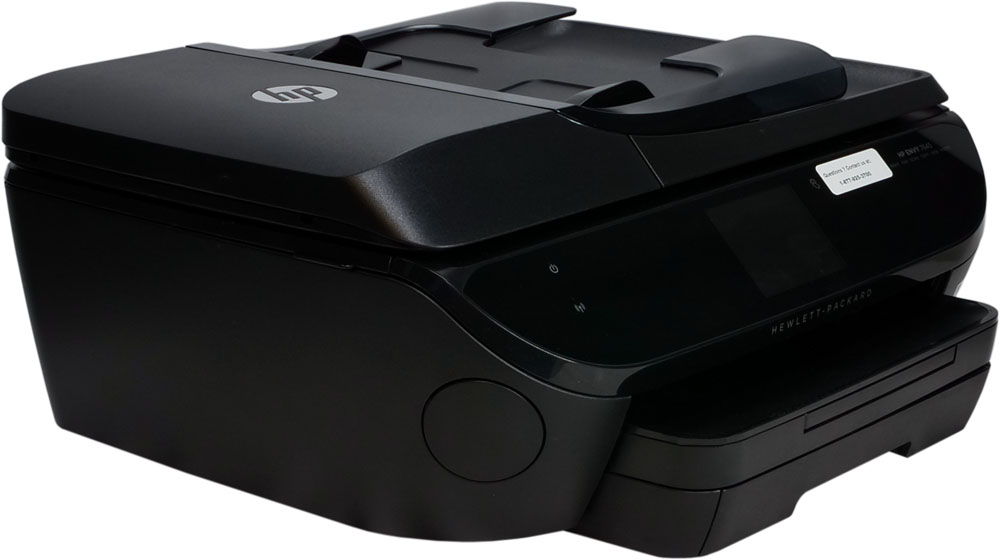 HP Envy 7645 All In One Inkjet Wireless Printer Refurbished