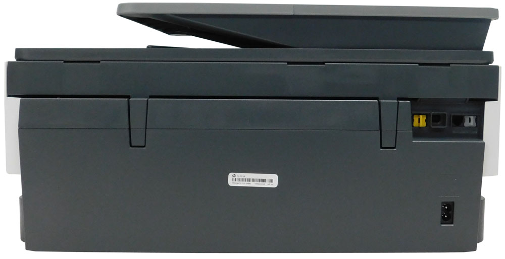 HP 8035 All in one Printer Refurbished (Gray)